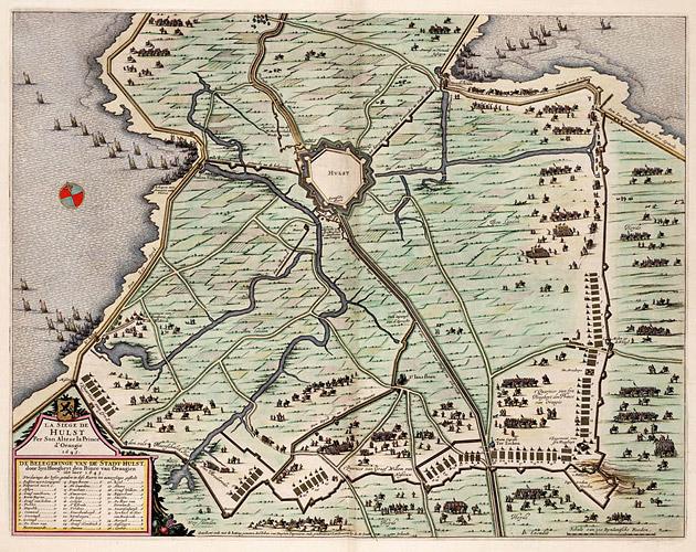 Hulst 1645 van Duynen